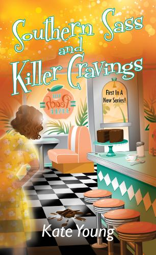 Southern Sass and Killer Cravings (Paperback)
