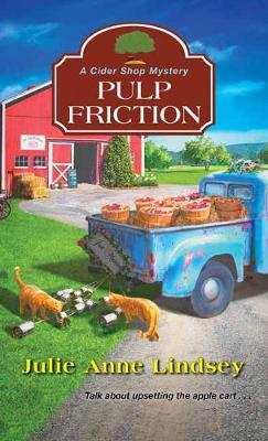 Pulp Friction (Paperback)