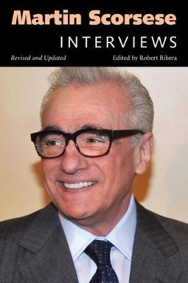 Martin Scorsese: Interviews - Conversations with Filmmakers Series (Paperback)