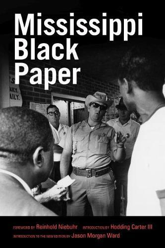 Mississippi Black Paper - Civil Rights in Mississippi Series (Paperback)