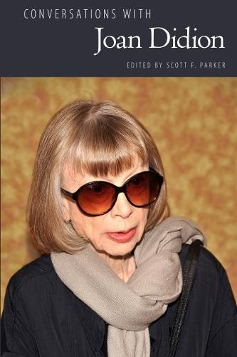 Conversations with Joan Didion - Literary Conversations Series (Hardback)