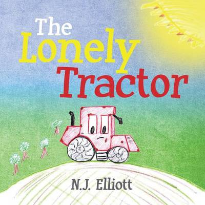 The Lonely Tractor (Paperback)