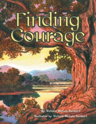 Finding Courage (Paperback)