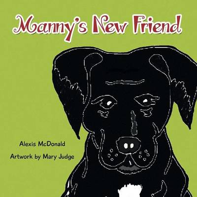 Manny's New Friend (Paperback)