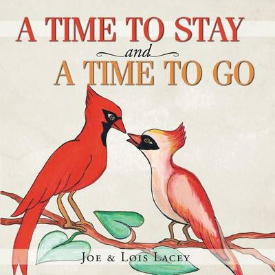 A Time to Stay and a Time to Go (Paperback)