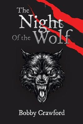 The Night of the Wolf (Paperback)