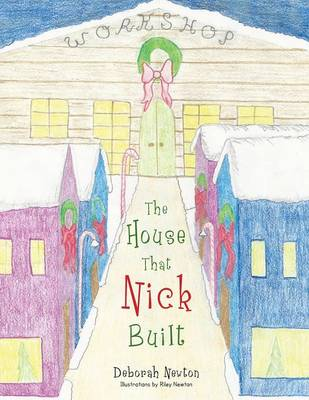 The House That Nick Built (Paperback)