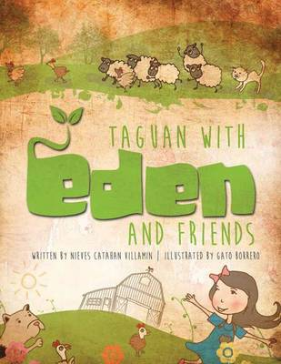 Taguan with Eden and Friends (Paperback)