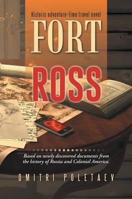 Fort Ross (Paperback)