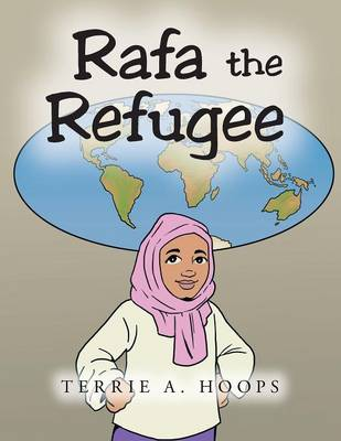 Rafa the Refugee (Paperback)
