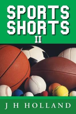 Sports Shorts II (Paperback)