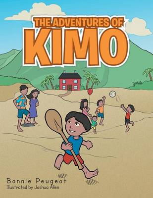 The Adventures of Kimo (Paperback)