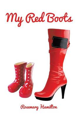 My Red Boots (Paperback)