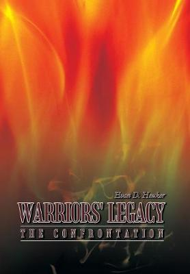 Warriors' Legacy: The Confrontation (Hardback)