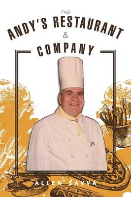 Andy's Restaurant & Company (Paperback)