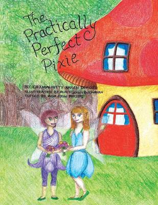 The Practically Perfect Pixie (Paperback)