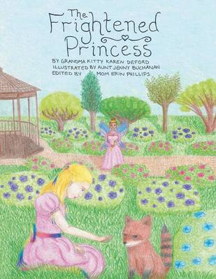 The Frightened Princess (Paperback)