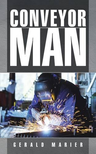 Conveyor Man (Paperback)