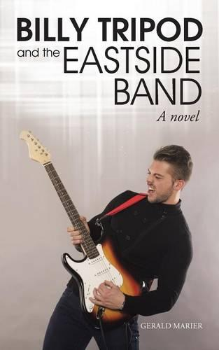 Billy Tripod and the Eastside Band (Paperback)