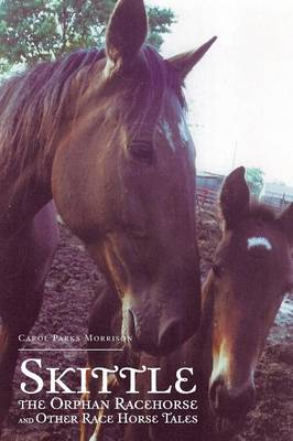 Skittle, the Orphan Racehorse, and Other Race Horse Tales (Paperback)