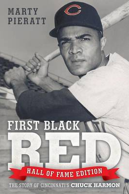 First Black Red: Hall of Fame Edition (Paperback)