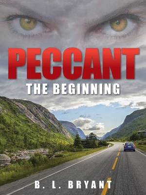 Peccant: The Beginning (Paperback)