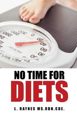 No Time for Diets (Paperback)