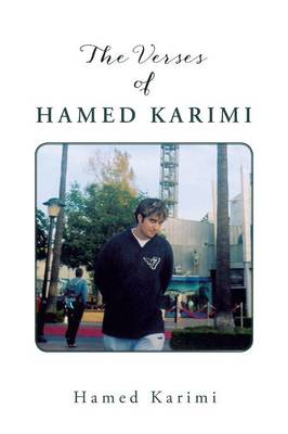 The Verses of Hamed Karimi (Paperback)