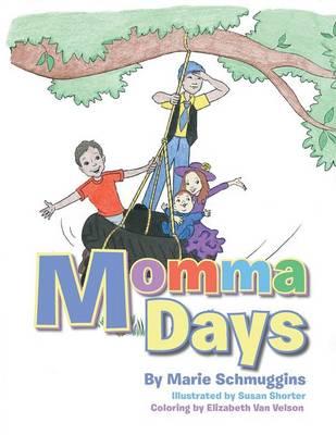Momma Days (Paperback)
