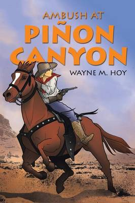 Ambush at Pinon Canyon (Paperback)