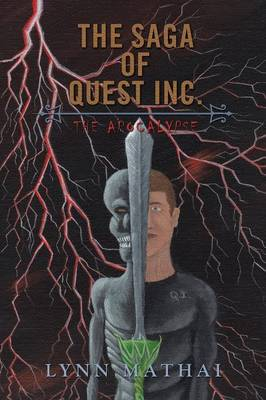 The Saga of Quest Inc.: The Apocalypse (Paperback)