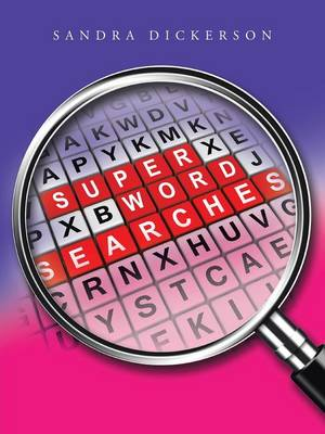 Super Word Searches (Paperback)