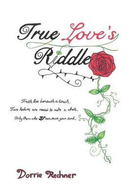 True Love's Riddle (Hardback)