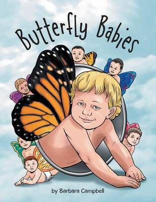 Butterfly Babies (Paperback)