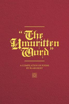 The Unwritten Word (Paperback)