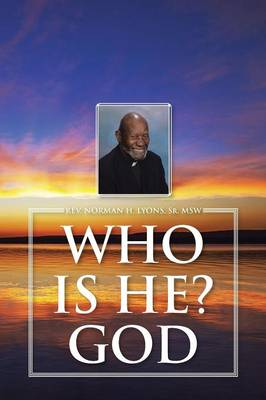 Who Is He? God (Paperback)