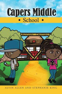 Capers Middle School (Paperback)