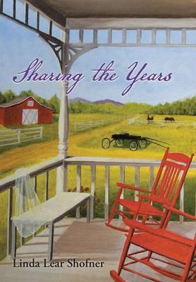 Sharing the Years (Hardback)
