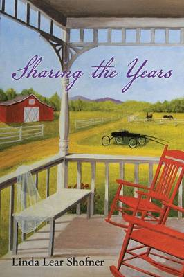 Sharing the Years (Paperback)