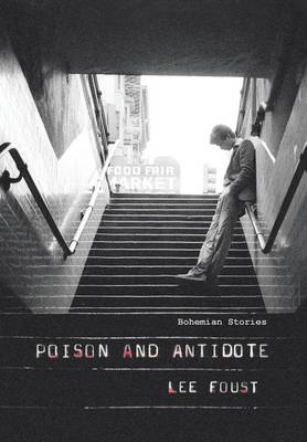 Poison and Antidote: Bohemian Stories (Hardback)