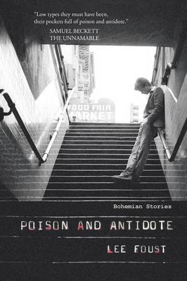 Poison and Antidote: Bohemian Stories (Paperback)