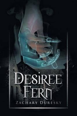 Desiree Fern (Paperback)