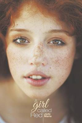 A Girl Called Red (Paperback)