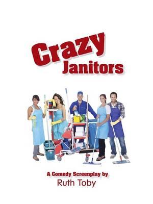 Crazy Janitors (Paperback)
