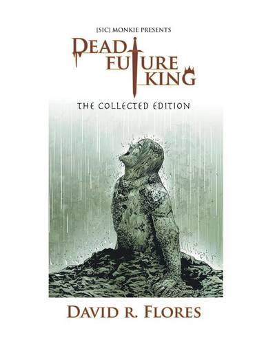 Dead Future King (Paperback)