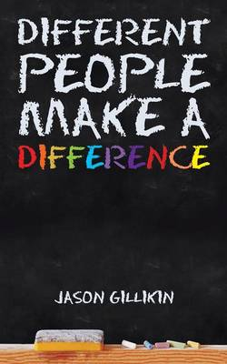 Different People Make a Difference (Paperback)