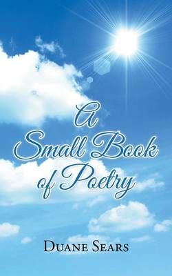 A Small Book of Poetry (Paperback)