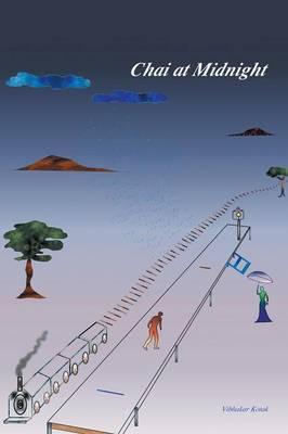 Chai at Midnight (Paperback)