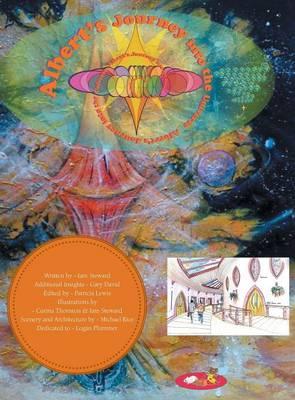 Albert's Journey Into the Universe (Hardback)