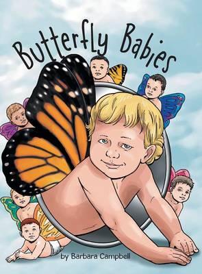 Butterfly Babies (Hardback)